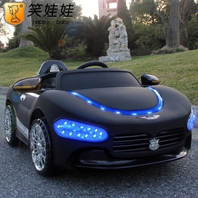 Originale Maserati Intelligente Mini Auto Elettrica Per I Bambini