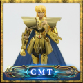 """restock"" Metal Club Virgo Shaka Saint Seiya metal armor Myth Cloth Gold Ex Action Figure"