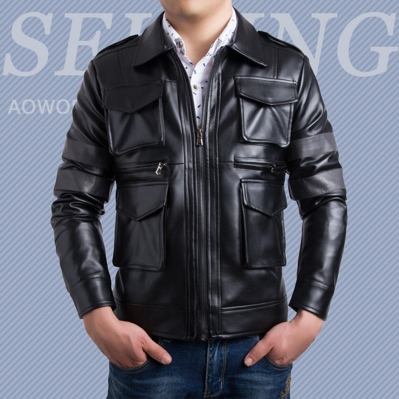 Popular Unique Leather Jackets-Buy Cheap Unique Leather Jackets ...