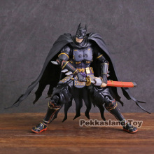 SHF DC Ninja Batman PVC Action Figure Toy Brinquedos Figurals Model Gift