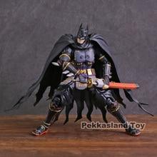 SHF DC figuras de acción de PVC, Ninja, Batman, juguetes Brinquedos, modelo regalo