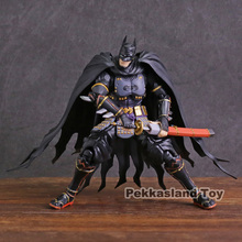 SHF Ninja Bruce Wayne PVC figurine jouet Brinquedos figurales modèle cadeau