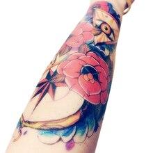 Татуировки и боди-арт