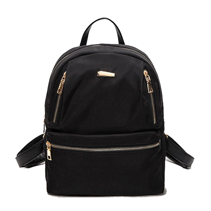 New Spring Small Women Backpack Fashion Youth Korean Style Shoulder Bag Laptop Backpack School Bags for Teenager Girls and Boys 2016 spring new school bags for girls designer brand women backpack korean style bookbag shoulder bag wholesale kids backpacks