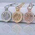35 мм монета ожерелье наборы монет держатель fit 33 мм монета кулон диск взаимозаменяемы моды женщины кристалл 80 см бусы длинные