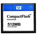 20 pcs 512 MB Cartão CompactFlash de 512 mb compact flash cartão CF CARTÃO de Memória