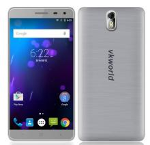 "En Stock VKworld MTK6753 G1 4G LTE Octa Core Smartphone 5.5 ""IPS HD 1280×720 3 GB RAM 16 GB ROM Android 5.1 13MP 5000 mAh Teléfono Móvil"