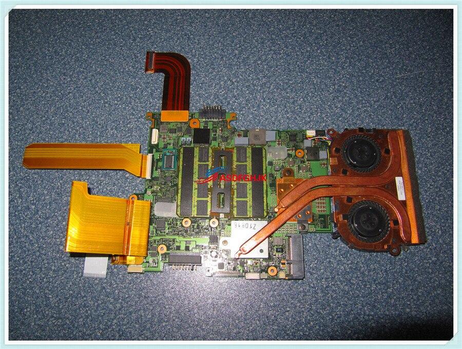 "FÜr Sony Pcg-41311m 13,1 ""vpcz21a9e I5-2410m Mainboard Mbx-236 1-884-667-11 Voll Getestet (nicht Enthalten Usb Board Kabel)"