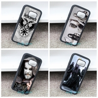 BEHEMOTH DEATH METAL BAND Fashion Phone Cover Case For Samsung Galaxy S3 S4 S5 S6 S6