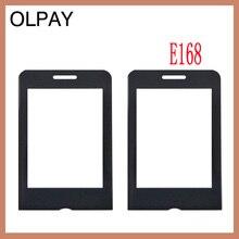 OLPAY New Mobile Phone Lens For Philips Xenium E168 E 168 Fr