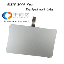 "Used with 100% working A1278 trackpad for macbook pro 13 "" A1278 touchpad MB466/MB467 2008 Year"
