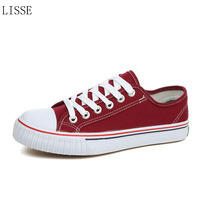 In The Spring Of 2017 The New Couple Classic Canvas Shoes Comfortable Shoes Shoes Mens Shoes
