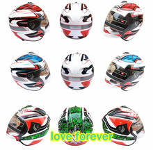 Motorcycle half helmet arai RX7 R3 male female racking helmet 3 color choose moto protector