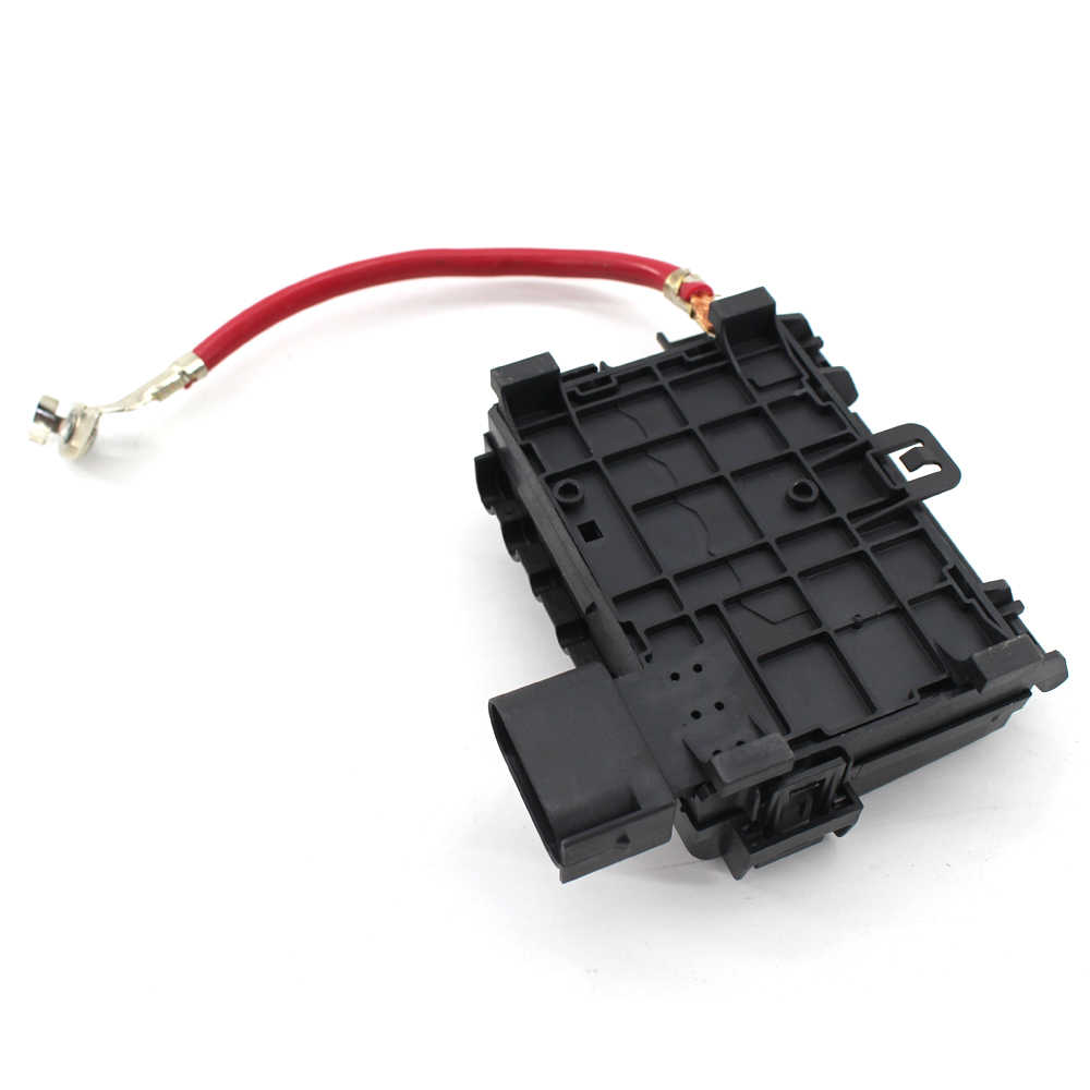 useful fuse box battery terminal for vw beetle golf bora jetta city  [ 1000 x 1000 Pixel ]