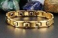 Мужская энергия магнитные браслеты здоровья мужские браслеты и прохладный роскошные для человека Brazalet браслеты для мужчин ювелирных изделий