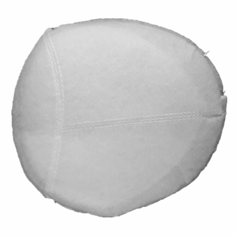 10 Pairs Cotton Soft Shoulder Pad Round Shape For Leather Jacket Blazer T-shirt Windbreaker Clothes Drop Shipping about 16*16cm
