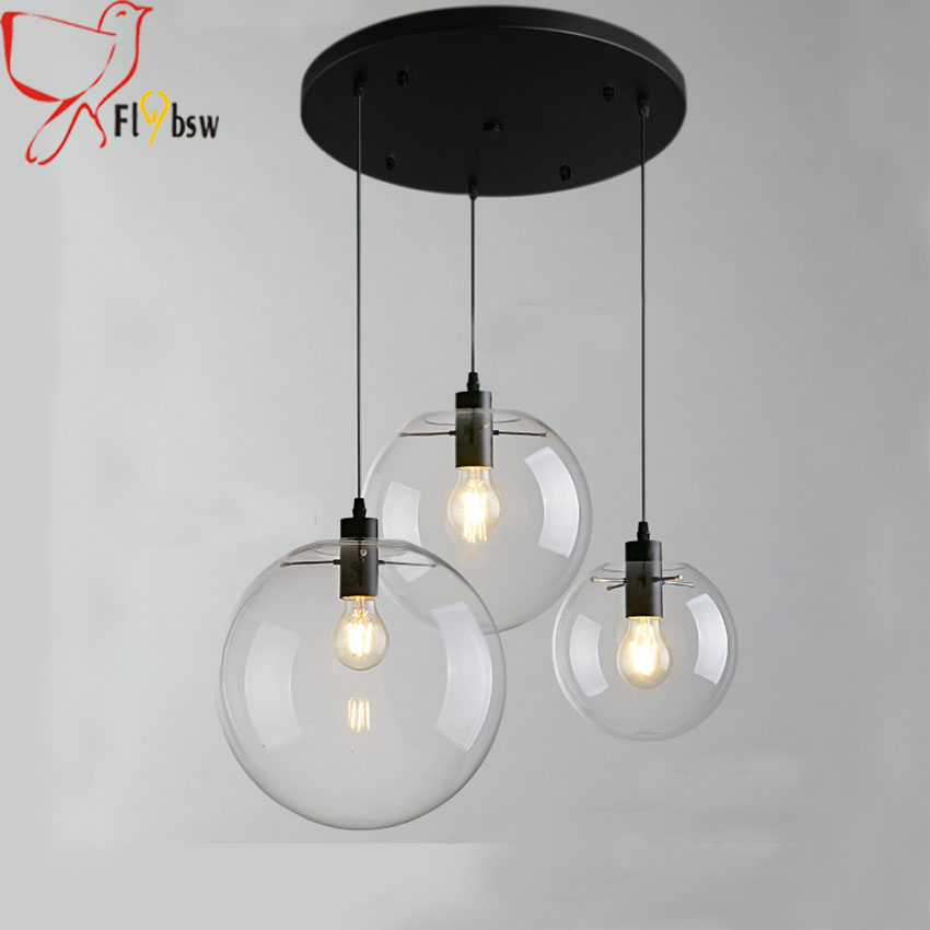 Ultra thin Round LED ceiling light for living dining room bedroom ...