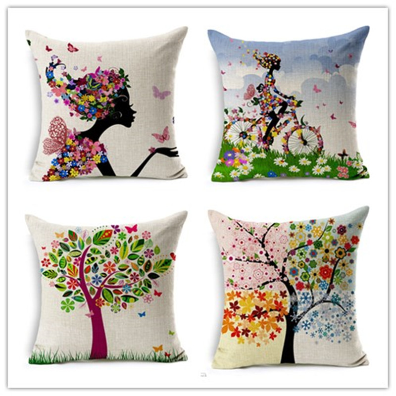 Online Buy Wholesale custom designer pillows from China ...