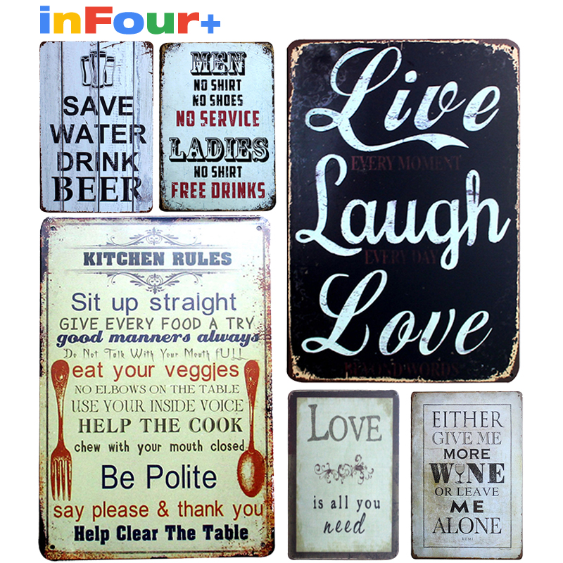 Slogans For Decorative Signs For Home