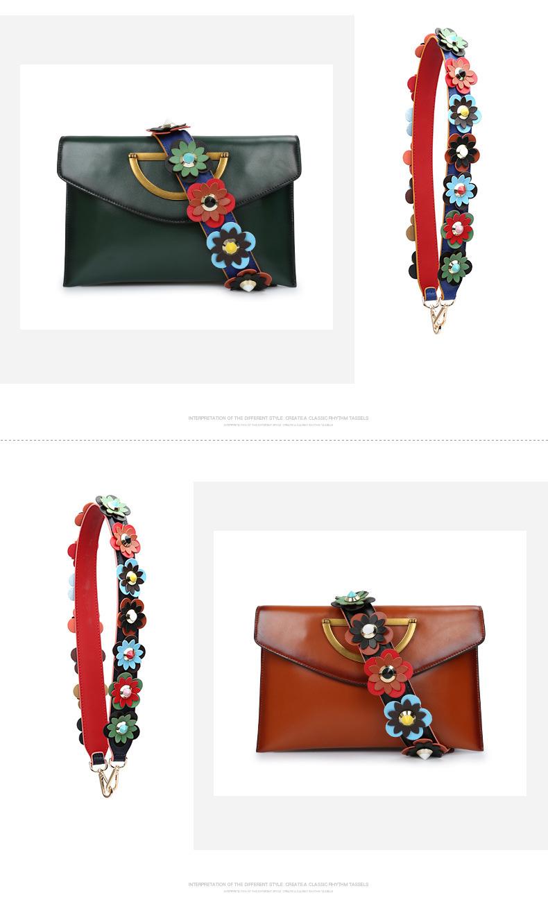 JC328  strap handbag 9