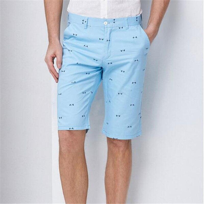 Comprar De Marca Hombres Recto Moda Pantalones Los 2018 Verano 9EY2HIWD