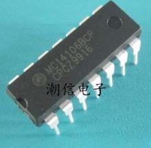 new%100 MC14106BCP DIP-14