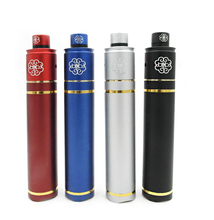 Petri V2 kit with Mechanical Mod with Petri v2 RDA For 18650 Battery E Cigarettes