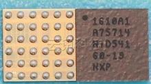 3 шт./лот, зарядное устройство зарядное ic 36 контактный U2 1610 1610A1 1610A для iphone 5S 5c