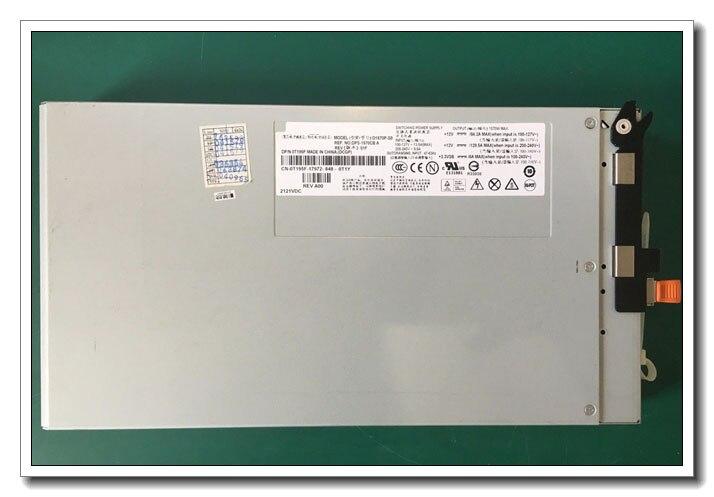 R900 PE6950 Server Power Supply 1570W HX134 CY119 FW414 M6XT9 A1570P-00 лопата truper pcl pe 31174