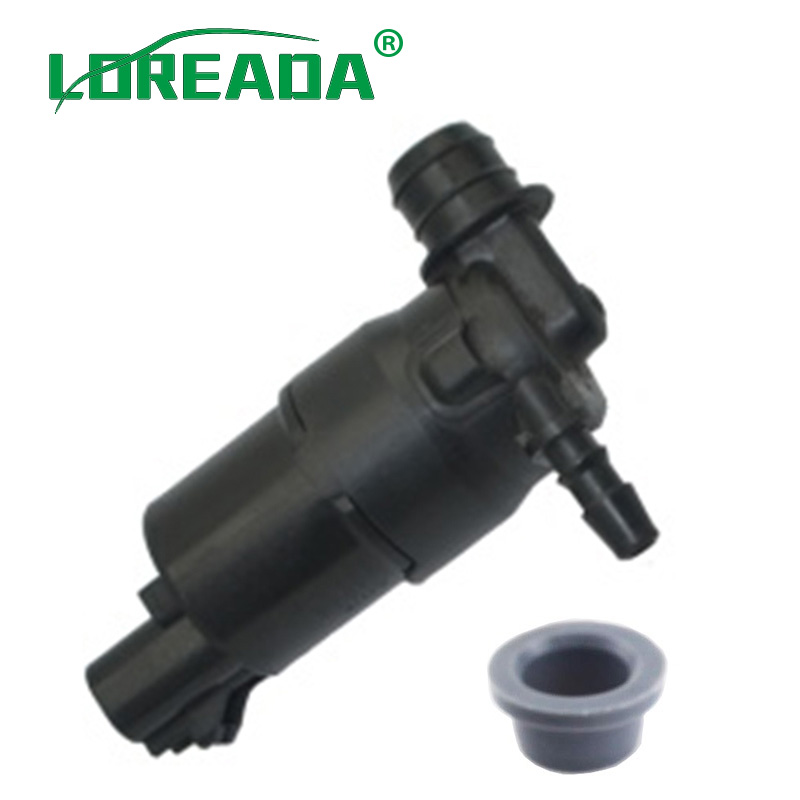LOREADA 8264A228 Headlight Washer Pump For Mitsubishi ASX Outlander 2013-2016 Free Shipping
