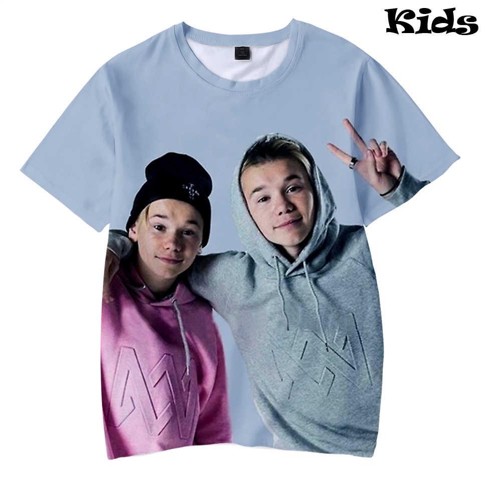 3 à 13 ans enfants t shirt Marcus \u0026
