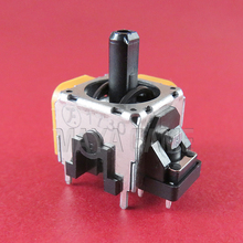 50pcs/lot high quality original new 3pin 3d Rocker Joystick Axis Analog For playstation 4 Dualshock Controller For PS4