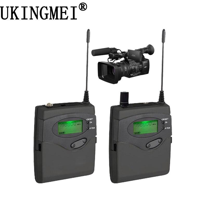 EAROBE МА 900 DSL Беспроводная камера для наружной записи с микрофоном