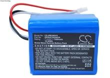 Cameron Sino 1500mAh bateria 4409709, GPRHC202N026 dla iRobot 5200B, Braava 380, 380T, dla Proscenic Pro JOJO