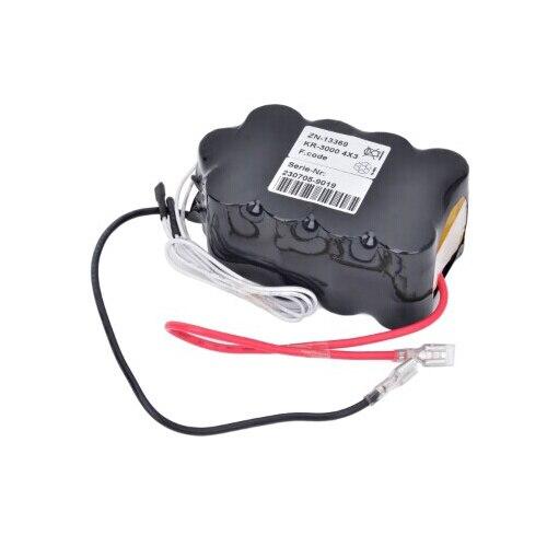 Новый Совместимый аккумулятор Для Primedic DEFI-B Дефибриллятор-Монитор M110 M111 M112 M113 Биомедицинских Батареи Медицинского Оборудования