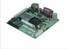 New Atom D525 D425 N455Processor Mini ITX Motherboard With dual Gigabit Ethernet