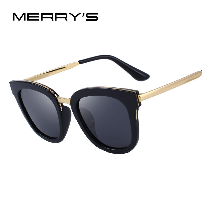 MERRYS DESIGN Girls Cat Eye Sunglasses Children Polarized Sunglasses UV400 Protection S7001