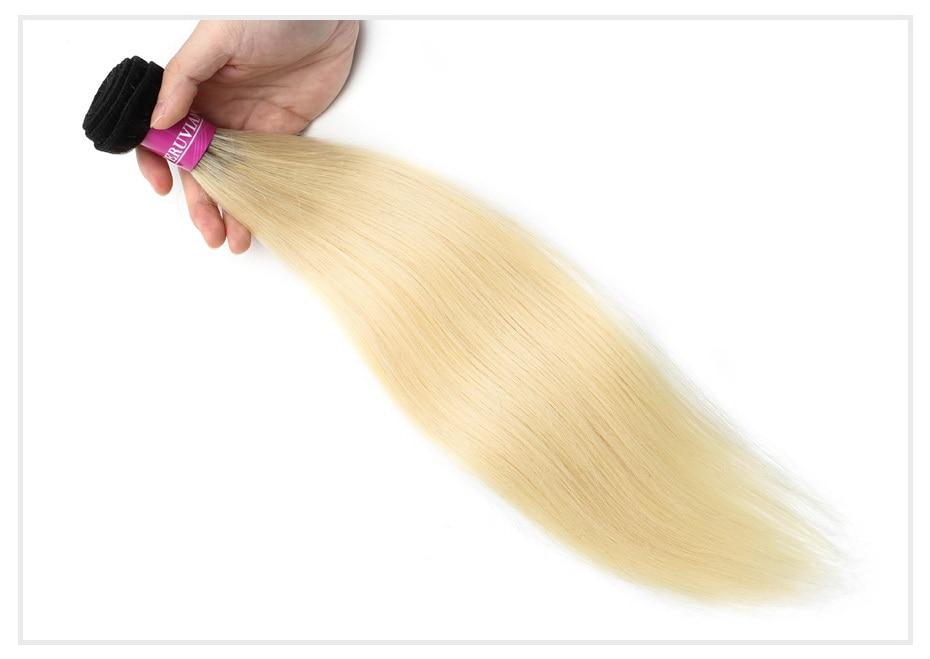 Peruvian Straight Human Hair Bundles (6)