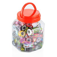 Hot Sale A Can Of Mini Kawaii Decoration Scrabooking Adhesive Tape Opp Cartoon Tape