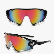 Мотоциклетные очки красочные прозрачные линзы велосипедные очки уличные спортивные велосипедные очки, ветрозащитные очки