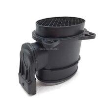 MAF Air Mass Flow Meter Sensor For Peugeot 1007 206 207 307 308 407 3008 5008 Partner Expert Mazda 3 Volvo C30 S40 V50 30774680