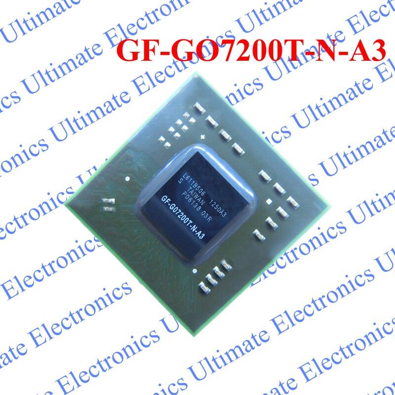ELECYINGFO New GF-GO7200T-N-A3 GF GO7200T N A3 BGA chipELECYINGFO New GF-GO7200T-N-A3 GF GO7200T N A3 BGA chip