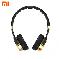 Original Xiaomi Mi HiFi Headset stereo Earphones Headphone Mi Gaming Headset With Microphone Music Earphone For Xiaomi Redmi