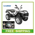 LINHAI 400cc ATV UTV 300cc 260cc Digital Speedometer Led LCD Odometer Euro Standard Free Shipping