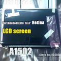 661-8153 For Apple macbook Pro 13 Retina A1502 ME864 ME865 ME866 MGX72 MGX82 MGX92 display LCD Assembly Screen 2013 2014