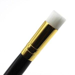 Image 5 - 50 Pcs ขายส่งทำความสะอาดลึก Blackhead แปรงล้างจมูกแปรงผิวหน้า Blackhead CLEANER ทำความสะอาดผิวหน้าแปรงไม้