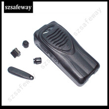 20PCS/LOT Two Way Radio Housing Case Cover  For Kenwood TK3207 TK2207  TK3202 TK2202  Two Way Radio Accessories