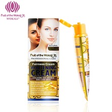WOKALI 100g Woman whitening body lotion Repair the skin Moisturizing smooth Emolliency Beauty essence beauty essence
