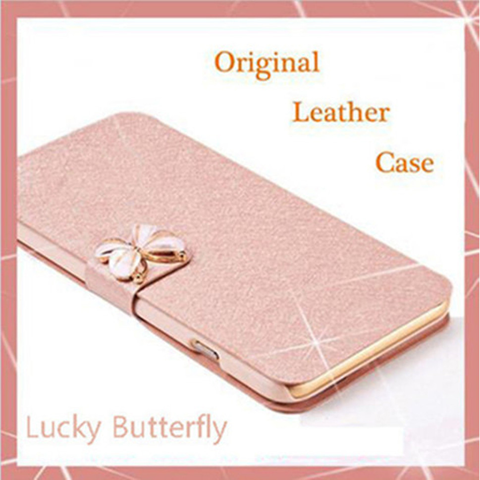 Flip Wallet Kickstand Case Cover for Lenovo A6000 A6010 Plus K3 K30-T A 6000 A <font><b>6010</b></font> Original Cell Phone Fundas Skin Back Coque image