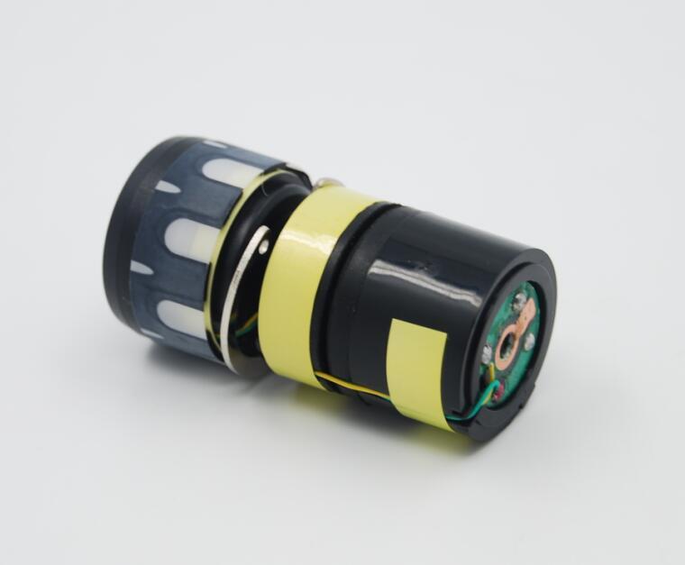 Prix pour Livraison Gratuite! 10 pcs Capsule cartouche pour BETA58A BETA57A microphone Sans Fil capsule dynamique supercardioïde remplacement direct